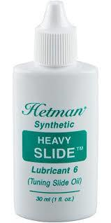 HETMAN - Heavy Slide Oil 6