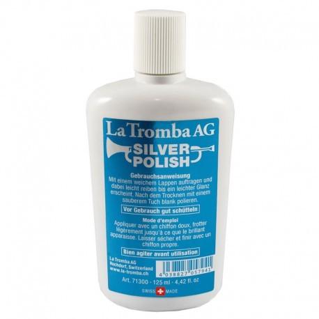La Tromba - mleczko do czyszczenia srebra
