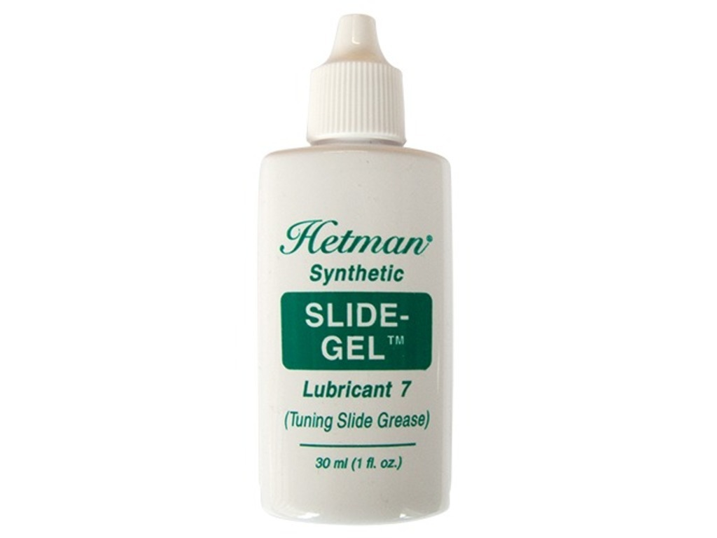 HETMAN - Slide Gel 7