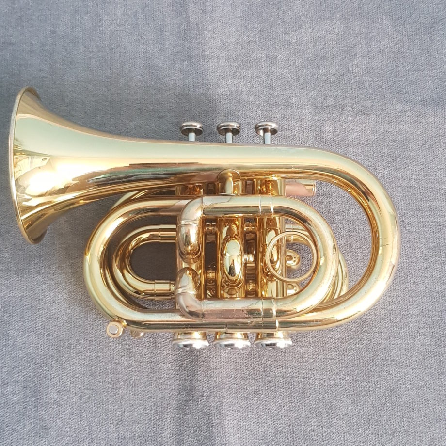 POCKET TRUMPET  Jupiter