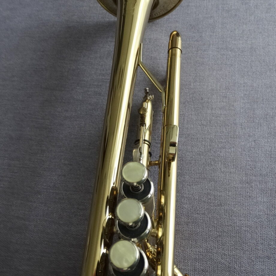 KING 600 - TEMPO - Made in USA